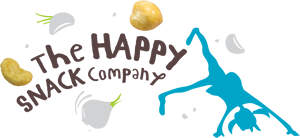 The Happy Snack Company logo